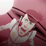 Space Dandy Cap