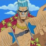 Franky_One_Piece